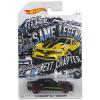 Hot Wheels Premium: 12 Camaro ZL1 Concept kisautó