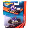 Hot Wheels Race: Wild Ride motorversenyző