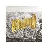 Houndmouth From The Hills Below The City (CD)