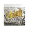 Houndmouth From The Hills Below The City (Vinyl LP (nagylemez))