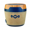 House of Marley Chant Mini Portable Bluetooth Audio System Navy
