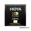 Hoya HD Cirkulár Polár 49mm szűrő