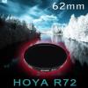 Hoya HOYA Infrared R72 62mm