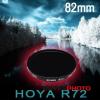 Hoya Infrared R72 82mm szűrő