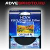 Hoya Pro1 Digital Cirkuár Polár 55mm szűrő