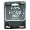 Hoya Pro ND 200 szürke szűrő 82 mm