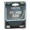 Hoya Pro ND 500 szürke szűrő 58 mm