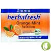 Hoyer Pasztilla Orange-Mint 17 g