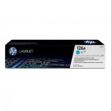 HP 126A (CE311A) nyomtatópatron & toner