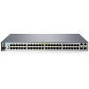 HP 2530-48-PoE+ Switch, 48 x TP100, 2 x SFP, 2 x TP