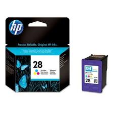 HP 28 színes eredeti tintapatron (C8728AE) nyomtatópatron & toner