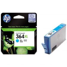 HP 364-XL (CB323EE) nyomtatópatron & toner