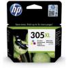 HP 3YM63AE No.305XL színes eredeti tintapatron