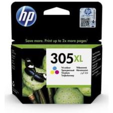 HP 3YM63AE No.305XL színes eredeti tintapatron nyomtatópatron & toner
