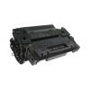 HP 55X (CE255X) fekete toner - utángyártott QP P3015 M521DN M525DN