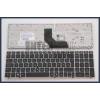 HP 641181-211 trackpointtal (pointer) fekete-ezüst magyar (HU) laptop/notebook billentyűzet