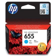 HP 655 (CZ110AE) nyomtatópatron & toner