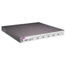 HP 6x open 10-GbE X2 transceiver slots Hewlett Packard Enterprise ProCurve 6410-6XG cl Managed L2 Rack (1U) Grey J8474A hub és switch