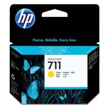HP 711 (CZ132A) nyomtatópatron & toner