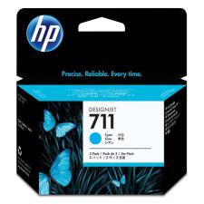 HP 711 (CZ134A) nyomtatópatron & toner