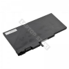HP 717376-001 11.4V 4300mAh 49Wh gyári új laptop akkumulátor