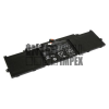 HP 766801-851 3333 mAh 3 cella fekete notebook/laptop akku/akkumulátor utángyártott