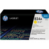 HP 824A sárga eredeti dobegység CB386A   CP6015   CM6030   CM6040  