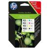 HP 950-XL + 951-XL (C2P43AE)
