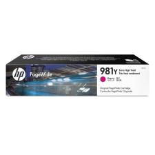 HP 981Y (L0R14A) nyomtatópatron & toner