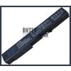 HP AV08 4400 mAh 8 cella fekete notebook/laptop akku/akkumulátor utángyártott