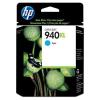HP C4907AE Tintapatron OfficeJet Pro 8000, 8500 nyomtatókhoz, HP 940xl kék, 1,4k