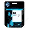 HP C5020A Tintapatron fej DesignJet 120, 130 nyomtatókhoz, HP 84 világos kék (TJHC5020A)