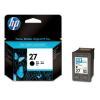 HP C8727AE Tintapatron DeskJet 3318, 3320, 3325 nyomtatókhoz, HP 27 fekete, 10ml