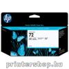 HP C9370  No.72