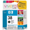 HP C9412A Viv. Pigme No.38