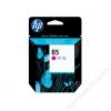 HP C9421A Tintapatron fej DesignJet 30, 130 nyomtatókhoz, HP 85 vörös (TJHC9421A)