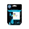 HP C9422A Tintapatron fej DesignJet 30, 130 nyomtatókhoz,  85 sárga