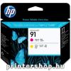 HP C9461A   No.91