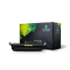 HP,Canon HP C9732A EP86 újragyártott Yellow toner 12000 oldal ICONINK