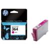 HP CB319EE Tintapatron Photosmart C5380, C6380, D5460 nyomtatókhoz, HP 364 vörös, 300 oldal