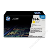 HP CB386A Dobegység ColorLaserJet CP6015, CM6040MFP nyomtatókhoz, HP 824A sárga, 35k (TOHPCB386A)