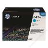HP CB401A Lézertoner Color LaserJet CP4005N, 4005DN nyomtatókhoz, HP 642A kék, 7,5k (TOHPCB401A)