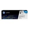HP CC530A Lézertoner ColorLaserJet CM2320fxi, 2320n nyomtatókhoz, HP 304A fekete, 3,5k