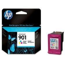 HP CC656AE Tintapatron OfficeJet J4580, 4660, 4680 nyomtatókhoz, HP 901 színes, 360 oldal nyomtatópatron & toner