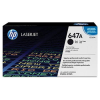HP CE260A Lézertoner ColorLaserJet CP4525 nyomtatóhoz, HP 647A fekete, 8,5k