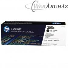 HP CE410XD nyomtatópatron & toner