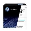 HP CF237Y Lézertoner LaserJet Enterprie M631, M608, nyomtatókhoz, HP 37Y, fekete, 41k