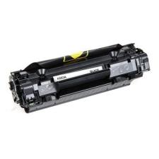 HP CF283A, 83A (bk, fekete) utángyártott prémium kategóriájú toner / HP LaserJet M125nw/M127fn/M127fw / nyomtatópatron & toner