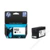 HP CN049AE Tintapatron OfficeJet Pro 8100 nyomtatóhoz, HP 951 fekete, 1k (TJHCN049A)
