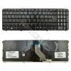 HP Compaq 530580-211 gyári új magyar billentyűzet